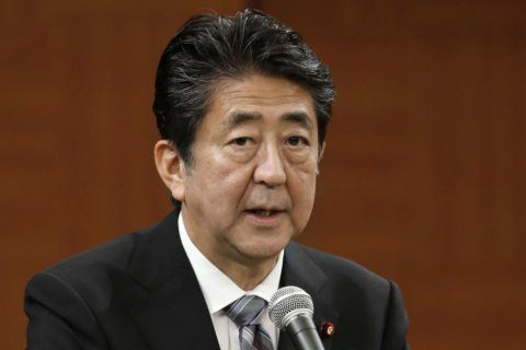 Japan PM says WWII labor row is biggest issue with S. Korea