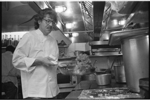 Celebrating DC's first celebrity chef, 40 years later