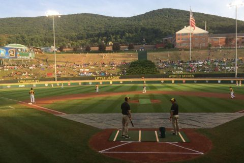 Loudoun South Little League loses to Hawaii 12-9; will get 2nd chance at US final Thursday