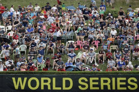 Little League Baseball adding 4 teams to annual World Series