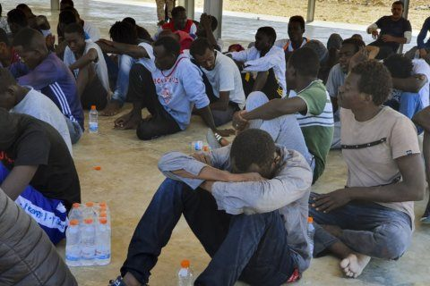 500 refugees trapped in Libya to be evacuated to Rwanda