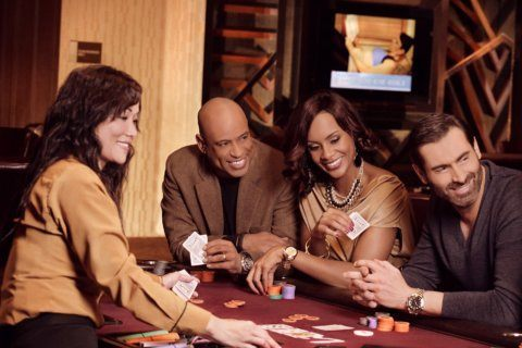 Come see the World Poker Tour series at Live! Casino & Hotel