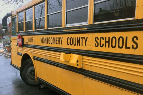 About 800 Montgomery Co. school buses affected by national safety recall