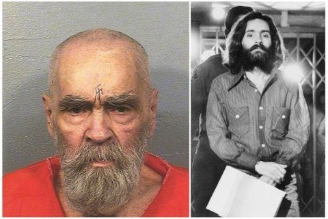 Manson prosecutor: Keep them all locked up forever