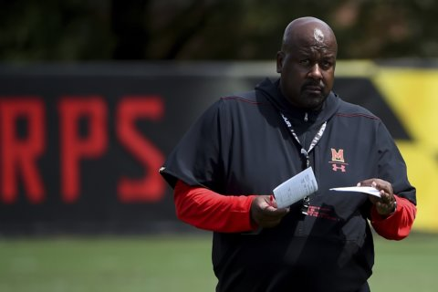 2019 Maryland Football Preview: It's morning (again)