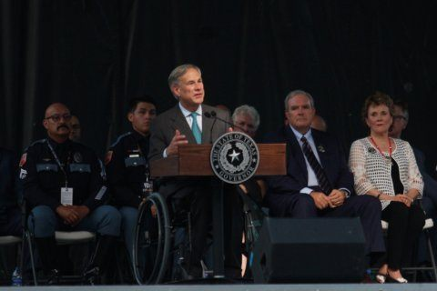 Governor brings big tech to the table after El Paso attack