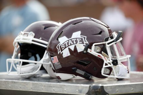 Mississippi State placed on 3 years' probation by NCAA