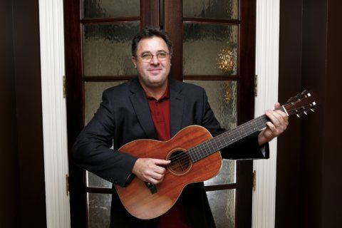 Review: Vince Gill straddles middle of the road on 'Okie'