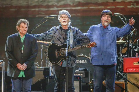 Alabama postpones 50th anniversary tour over singer's health