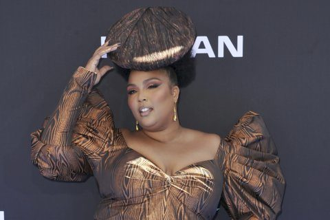 Lizzo's 2-year-old song might still qualify at 2020 Grammys