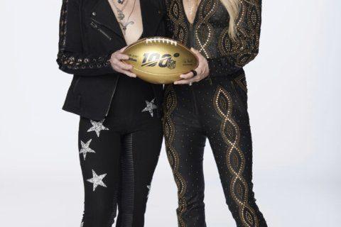 Joan Jett, Underwood to perform 'Sunday Night Football' open
