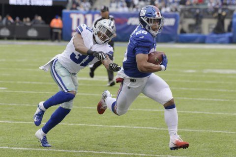 NFL 2019: NFC East is two-team race with Cowboys and Eagles