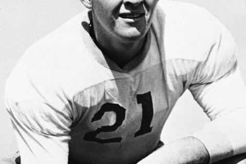 Jim Hardy, oldest living USC and Rams player, dies at 96