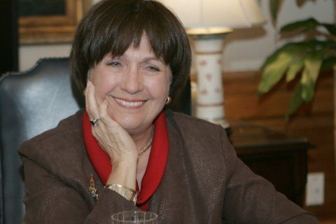 Memorials begin for former Louisiana Gov. Kathleen Blanco