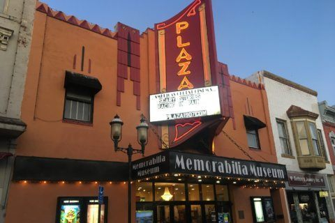 Kansas movie theater recognized for its longevity