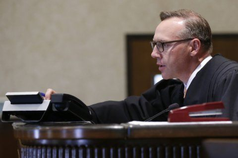 Oklahoma judge expected to rule Monday in opioid case