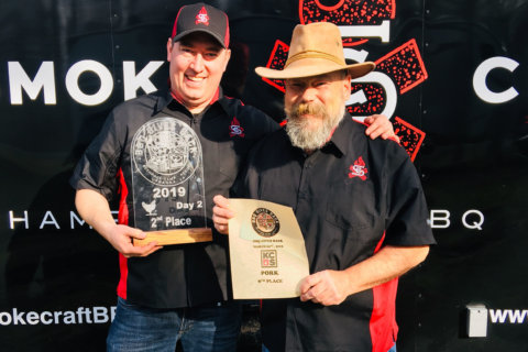 Award-winning pit masters opening Smokecraft Modern BBQ in Clarendon