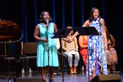 Q&A: Kennedy Center hosts annual Page to Stage New Play Festival