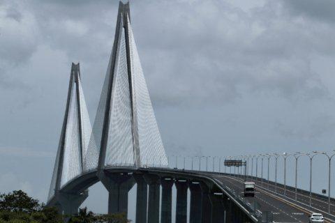 Panama inaugurates third bridge over Panama Canal