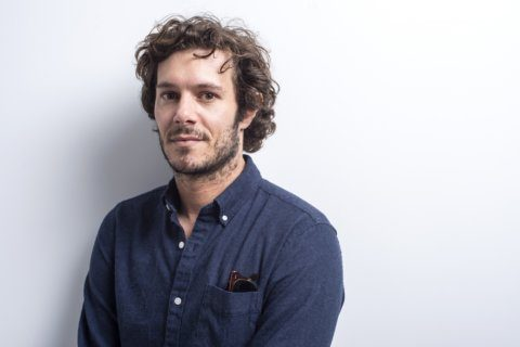 Brody's take: Adam Brody dishes on career and his TV habits