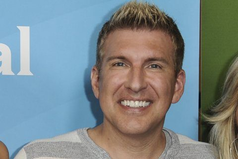'Chrisley Knows Best' stars charged with federal tax evasion