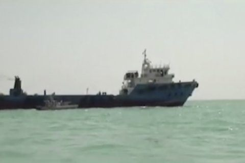Gibraltar releases Iran supertanker that US sought to seize