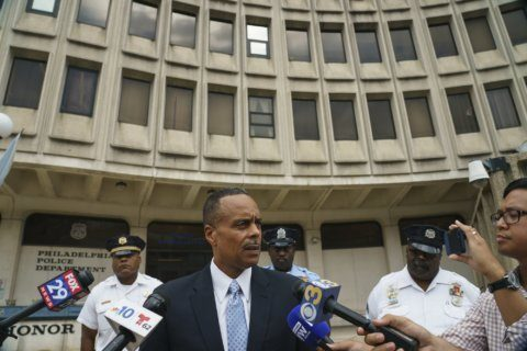 Ex-Philadelphia Police Chief Ross: Resignation was voluntary