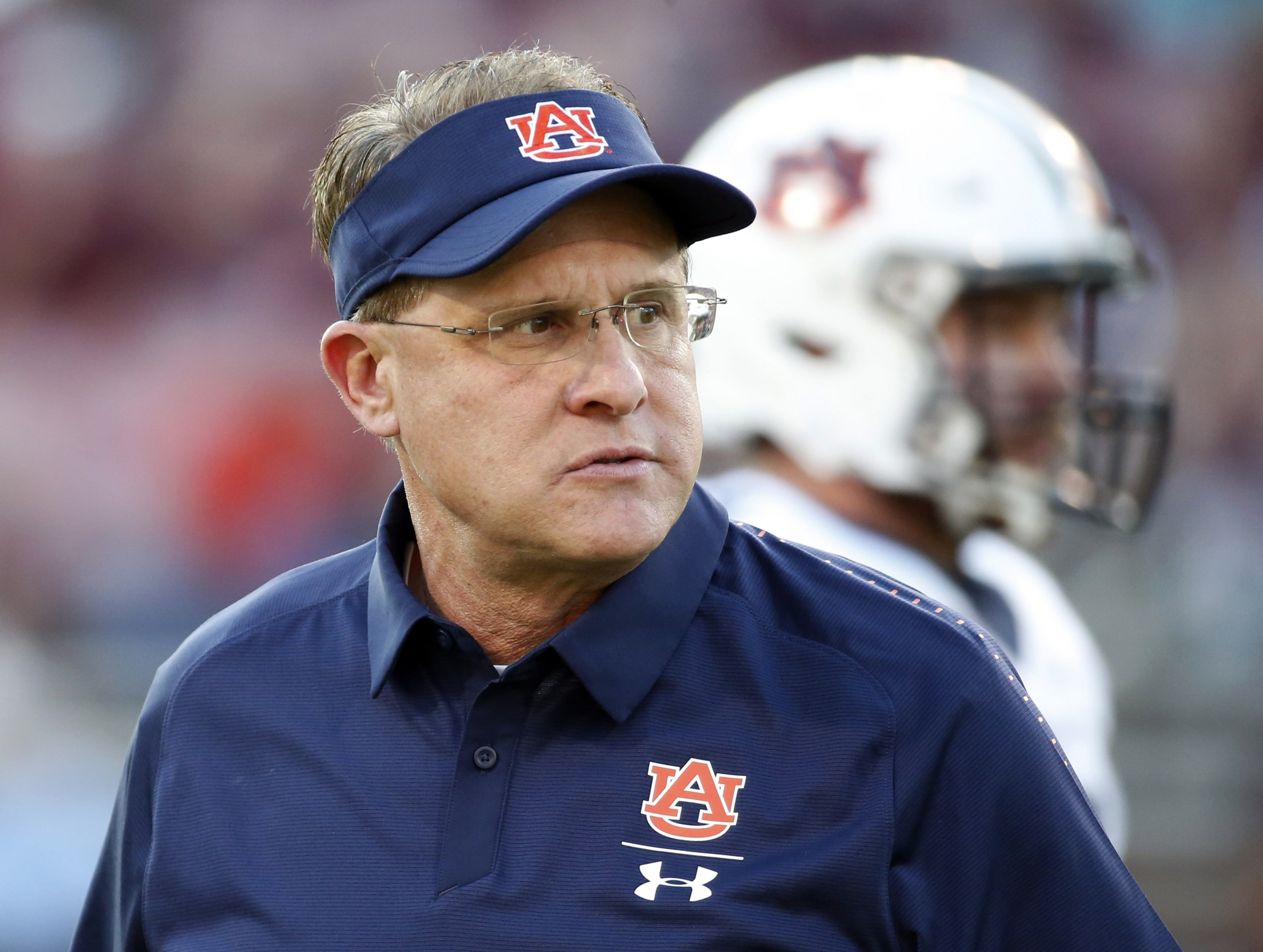 Auburn S Malzahn Took Refreshing Look At His Past Offenses