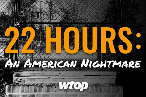 Catch up on podcast episodes of '22 Hours: An American Nightmare'