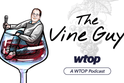 Wine of the Week: Celebrating 10 years at WTOP with big news