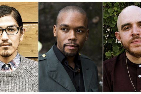 5 young poets each receive awards of $25,000