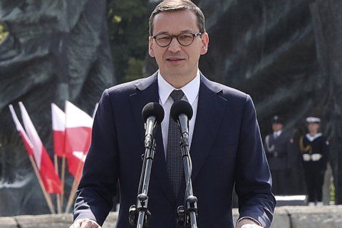Poland minister resigns over online hate campaign allegation