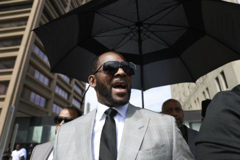 R. Kelly pleads not guilty to sexually abusing women, girls
