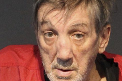 Nevada man, 72, guilty of murder; stabbed victim 250 times