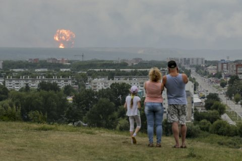 What a mysterious explosion tells us about Russia's 'doomsday weapon'