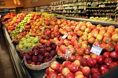 Leader of largest US organic food fraud gets 10-year term
