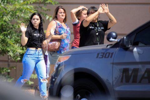 El Paso mass shooting is at least the third atrocity linked to 8chan this year