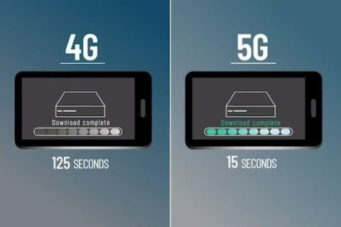 I tried 5G. It will change your life — if you can find it