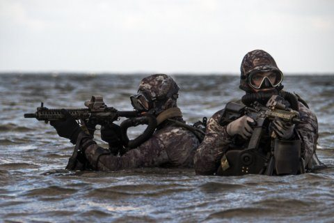 Navy dismisses SEAL team leaders, cites discipline failures