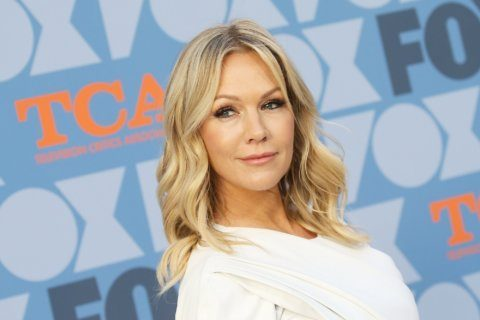 'BH90210's' Jennie Garth traces her path from Kelly Taylor to calling the shots