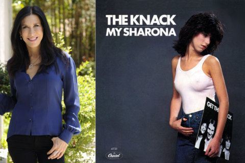 On 40th anniversary of Knack's No. 1 hit, the real Sharona on fame, song's longevity