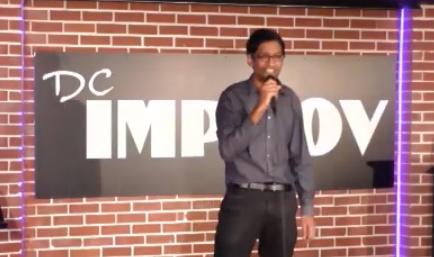 Q&A: Pun DMV offers pun-derful night at DC Improv