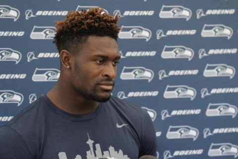 Seahawks' rookie draft class hit hard by injuries in camp