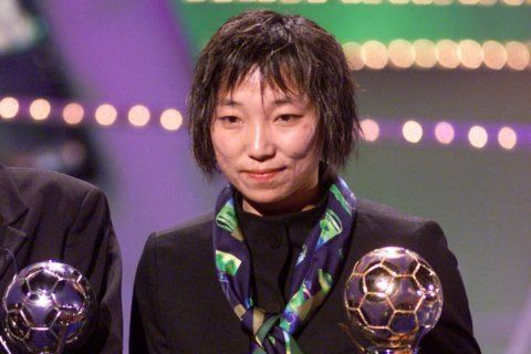Sun Wen appointed China football vice president