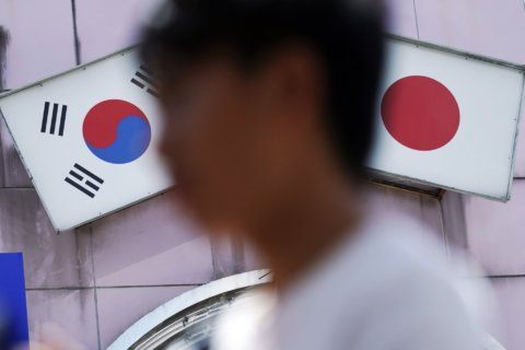 There's history behind worsening Seoul-Tokyo trade dispute