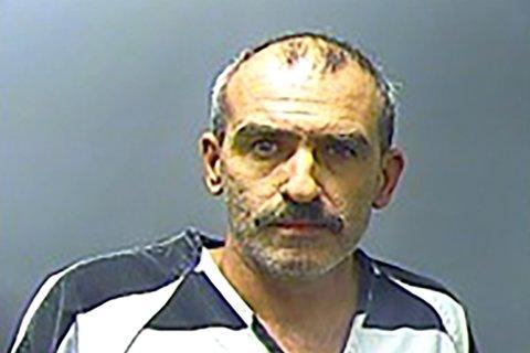 Arkansas man gets life in prison for death of estranged wife