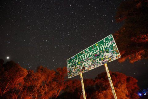 Correction: Storm Area 51 Event story