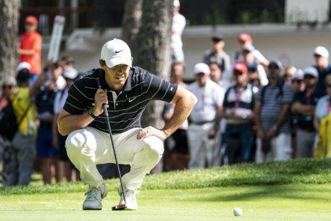PGA Tour season starting 17 days after it ended