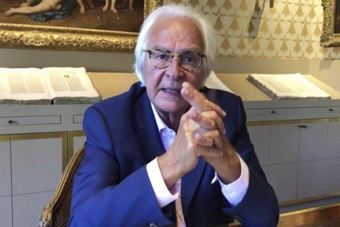 Lawyer for Israeli diamond magnate denies corruption claims