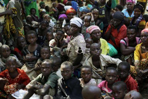 UN opposes forced repatriation of refugees to Burundi